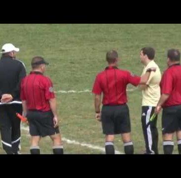 2015 Ohio Boys Soccer Video