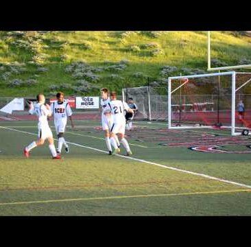 SCHS Boys Soccer Makes History Video